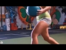 ASS WORKOUT - Amazing Girls In Gym - Female Fitness Motivation 2015 HD