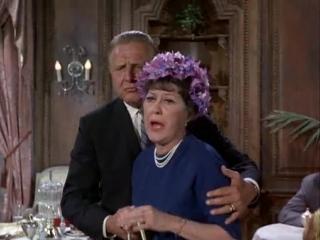 Моя жена меня приворожила(Bewitched;Околдованный)(США,1964-1972г.г.)Сезон 4,10-я серия(117-я серия)