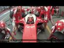 F1 2016. Гран-при Канады. Гонка [NBCSN]