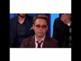 Роберт Дауни Младший  Robert Downey Jr.