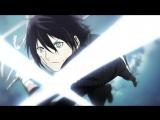 Noragami Aragoto TV-2 / Бездомный бог: Арагото ТВ-2 -13 серия [Озвучка: JAM, Ancord & Trina_D]