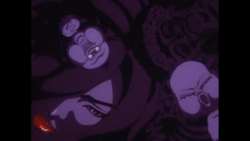 Берсерк / Berserk / Kenpuu Denki Berserk (Такахаси Наохито, автор оригинала - Миура Кэнтаро ) [1997]