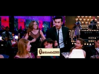 Badtameez Dil - (Full Song) - Yeh Jawaani Hai Deewani - Ranbir Kapoor - Deepika  - 1080p HD - V2