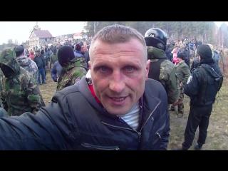 Бурштинові війни/Янтарные войны (31.03.16)