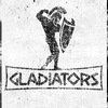 Gladiators. Centre