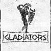 Gladiators. Centre