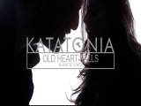 Katatonia - Old Heart Falls (Acoustic Cover)