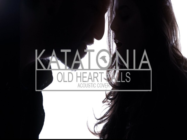 Katatonia - Old Heart Falls (Acoustic Cover) The Fall of Hearts by IN THE LOOP