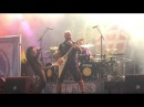 ANTHRAX - Monster At The End [DYNAMO METAL FEST 2016]