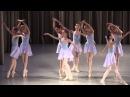 Перелетные птицы Моцарт учащиеся АРБ 2 6 класса Класс и работа Галины Башловкиной
