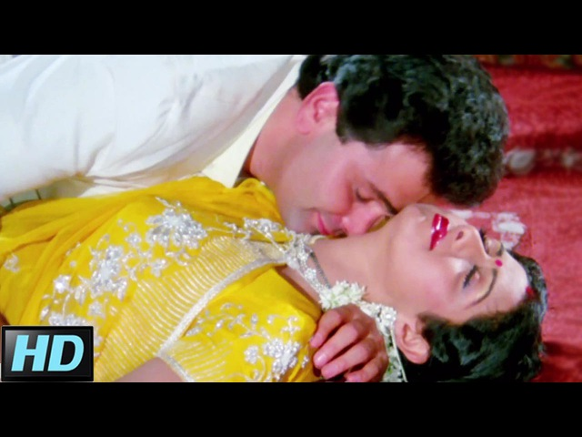 Balma Tum Balma Ho Mere Khali Naam Ke | Sridevi Rishi Kapoor | Full Hindi Song - Nagina