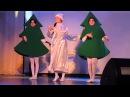Студвесна 2014 - Пародия - Витас «Три белых коня»