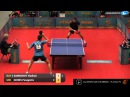 Vladimir Samsonov vs Gionis Panagiotis 2016 Olympic Qualification