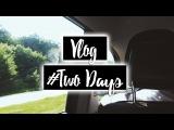 Vlog ♥ Road Trip + Day With Ksenia | Я шпіон :)