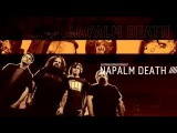 Napalm Death - Live Rock Al Parque 2016 (Full Show)
