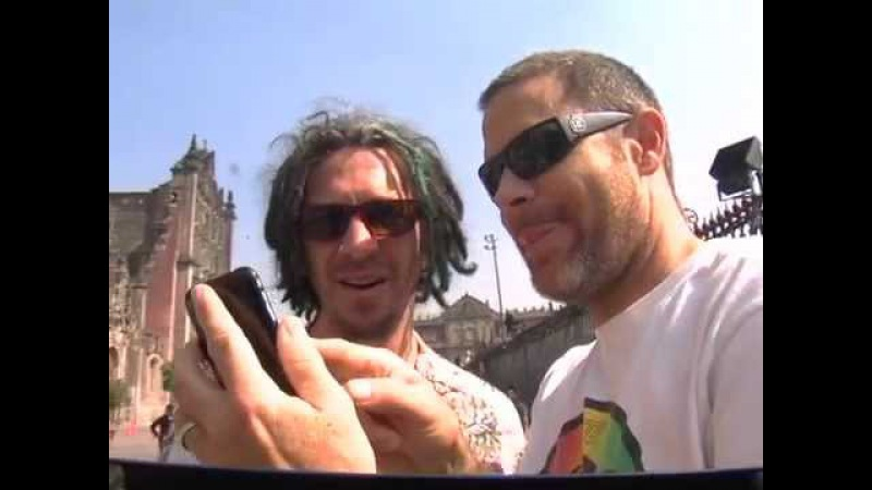NOFX - Backstage Passport 2 Bonus: Deleted Scenes (Official)