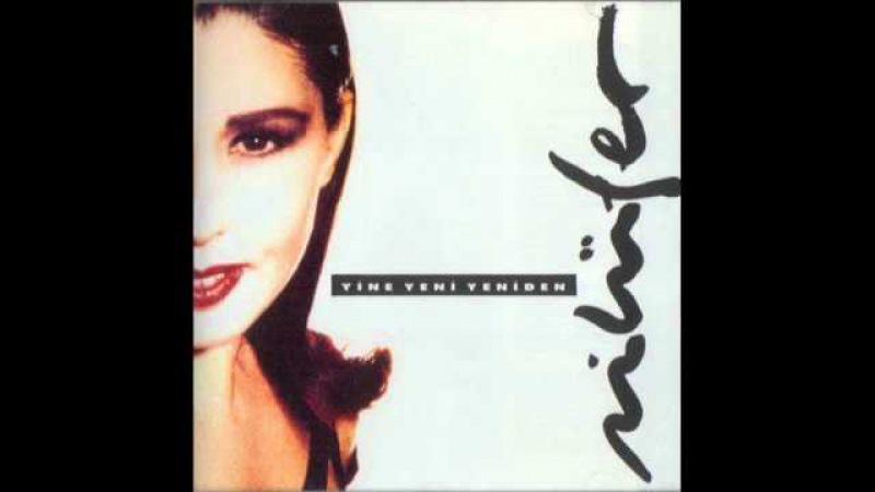 Nilüfer - Beni Anlamadın Ya (1992)