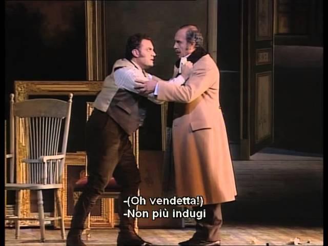 La traviata (sub ita) - G. Verdi - G. Solti - Gheorghiu, Nucci, Lopardo