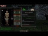 MortalOnline Полезные советы часть 5 (Билд Mounted Archery Конный лучник с элементами пешего война)