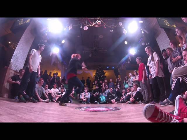 Sky Masha vs Ilya Lena | HIP HOP 2x2 | 18 | BIG SIBERIAN JAM | 28 29 11 15