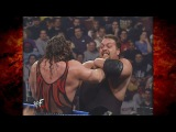 Undertaker &amp Kane vs Big Show &amp Kaientai (Undertaker Teaches Kane The Last Ride)! 41201
