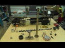 3 ~Russ's Home Brewed Filament Extruder: The Break Down V1