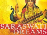 Jaya Lakshmi and Ananda 'Gayatri' of the album 'Saraswati Dreams' (Feat. Hans Christian on Cello)