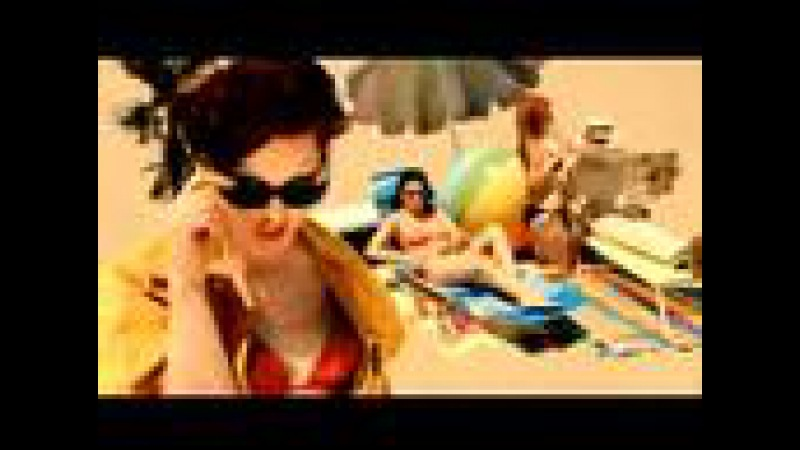 The Dresden Dolls Shores of California music video