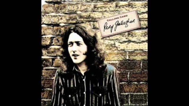Rory Gallagher - Do You Read Me