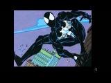 дэдпул и человек - паук названия серии человек - паук вазрошаеца
