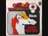 Manu Dibango - Dikalo(Salt Popcorn) - 1973