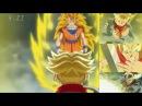 Dragon Ball Super「AMV」- Future Trunks vs Goku / Black Goku vs Goku [First Of The Year Skrillex]