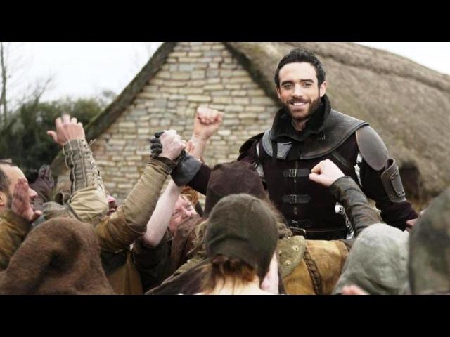 Галавант (1 сезон) | Русский Трейлер (2015)