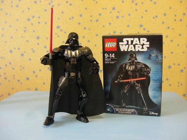 Дарт Вейдер Лего 75111 Стар Варс/Darth Vader Lego 75111 Star Wars