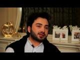 Шамхан Далдаев в Алматы