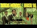 Sergio Mendes Brasil '66 - Mas que nada - English subtitles