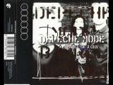 Depeche Mode - Barrel of a Gun - Painkiller (Plastikman Mix)
