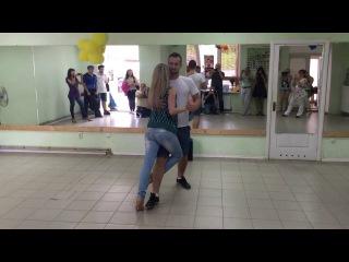 Kizomba (Igor Golinskiy & Svetlana Stets)