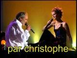 vanessa paradis maxime le forestier mistral gagnant (Renaud) par christophe