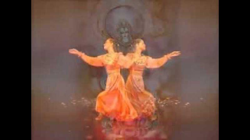 Gayatri mantra - Lex van Someren énekével