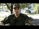 Военнослужащий 13 БТрО: Посёлок Желтое регулярно обстреливается со стороны ВСУ