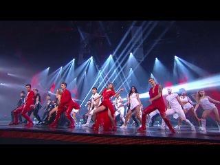 Танцы: Вступительный танец (Lady GaGa – Born This Way) (сезон 2, серия 20)