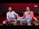Comedy Club Демис Карибидис и Андрей Скороход Недовольные работой 2015