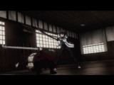 Rakudai Kishi no Cavalry / Доблесть рыцаря-неудачника - 8 серия [Inspector_Gadjet & Nika Lenina]