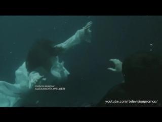 Гримм/Grimm (2011 - ...) ТВ-ролик (сезон 2, эпизод 9)