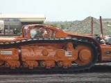 Погрузчик для шахт