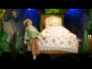 «Красная Шапочка»  мюзикл. Песня бабушки. Театр Чихачёва
