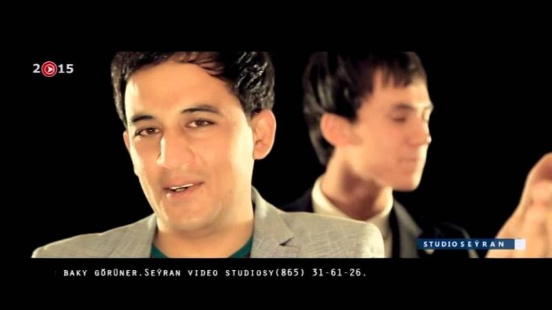Dowlet Mammedow ft Kera Yarymey 2015 Seyran