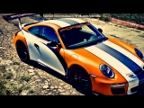 крутые тачки Static-X - The Only (OST NFS Underground - 480x360