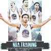 NBA.Basketball Training
